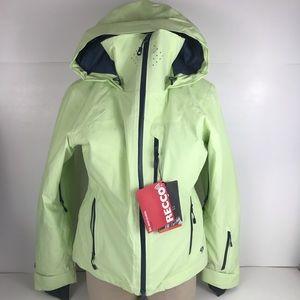 Mountain Hardwear Vintersaga insulated jacket